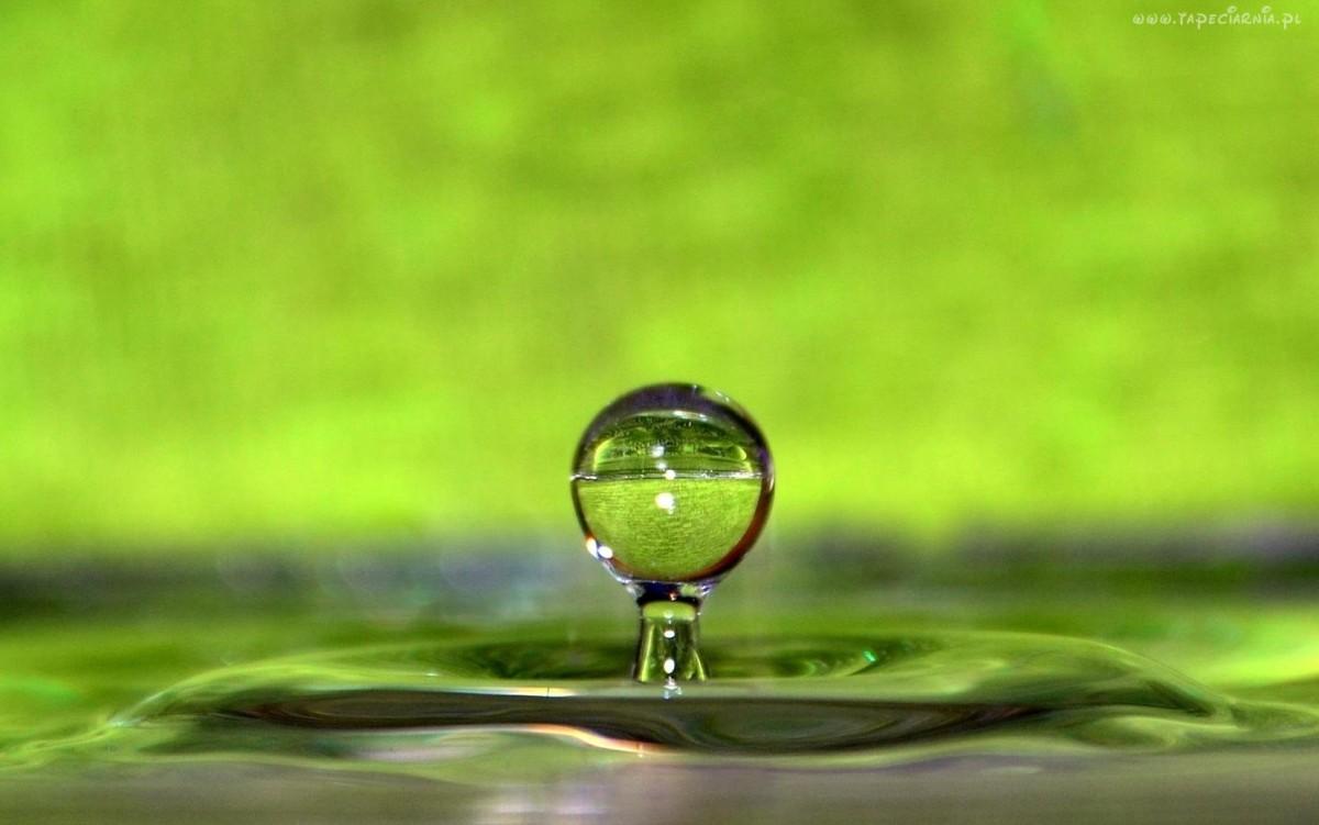 Bądź smart i eko - pij kranówkę