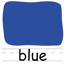 color-blue