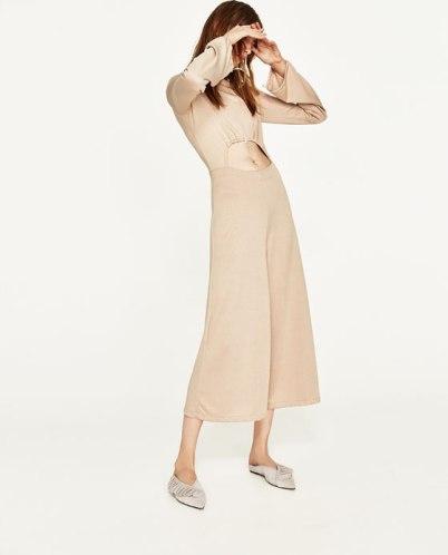 Ekologiczne ubrania Zara