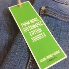 Ekologiczne ubrania KappAhl