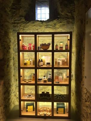 Organiczne kosmetyki L'Occitane, Uroczysko Siedmiu Stawów