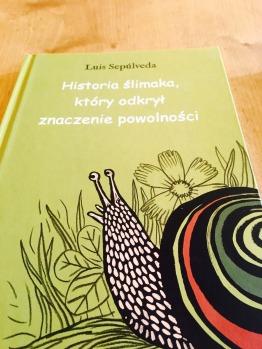 książki slow - biblioteka slowliferów