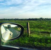 Slow Road, Dzień Wolny z Mazdą fot. Slow Fix Blog