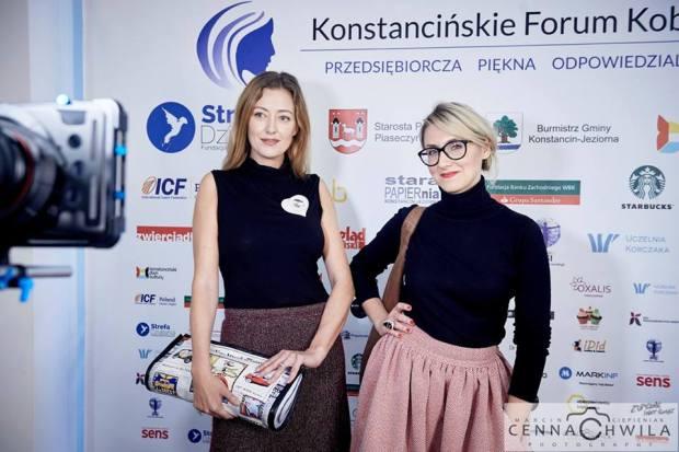 Pretty Woman w świecie Domu Mody Cerruti, Slow Fix  Blog, fot. Renata Piotrowska Cerruti i Marta Karwacka