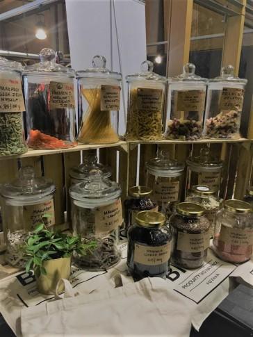 BIOrę, Targi Zero Waste, Slow Fix Blog