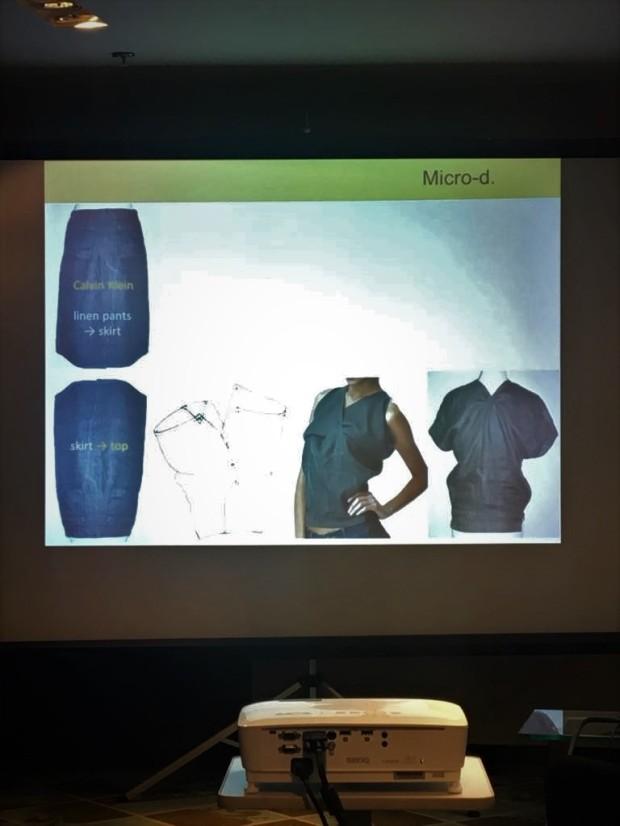 Dekontsrukcja i Upcykling, Odpowiedzialna Moda, Slow Fix Blog