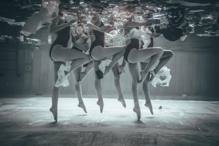 Daniel Patryczkiewicz, projekt No Beauty In Plastic